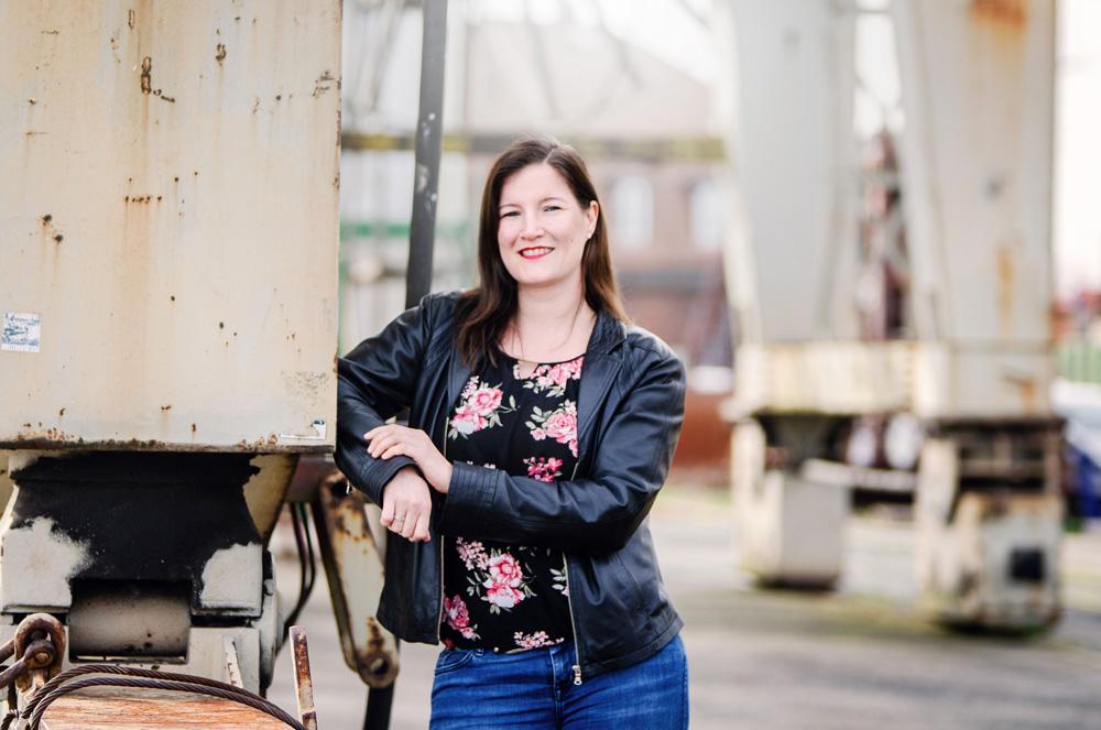 Carolin Harms - Nordpunkt Immobilien Management